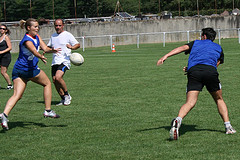 Touch Rugby Italiano