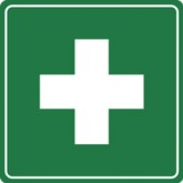 Holiday First Aid