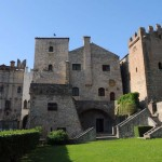Monselice Castle – No Place for Adulterous Women