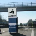 Speed Cameras in Italy