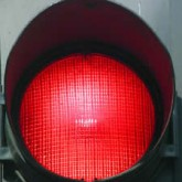 Italian Traffic Light Scams