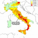 Italy Facts – Demographics and Territory
