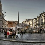 Rot in Rome – Former Rome Mayor Under Investigation for Corruption