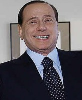 Silvio Berlusconi - Rogue of the Week