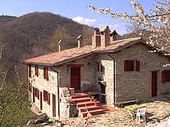 Loreto area, Umbria