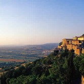 Finding affordable property in Umbria