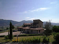 S.Martino in Colle, Umbria