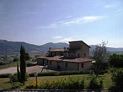 S.Martino in Colle, Umbria