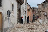 How to Keep an Eye on Earthquakes in Italy