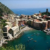 Guess Where this seaside place is in Italy.