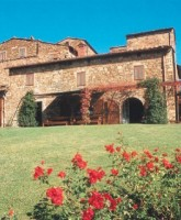 Villa La Pesa for Rent in Tuscany