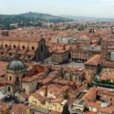 Beautiful Bologna, Italy