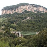 How to Discover the heart of Sardinia: Take the Little Green Train!