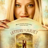 Letters to Juliet - filmed around Verona, Italy