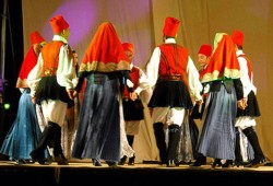 Dance to Sardinia's Music