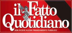 Il Fatto quoditiano mourns press freedom in Italy