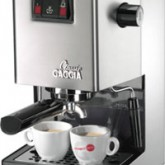 Italian Design classic – The Italian Coffee machine