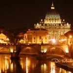 The Top Ten Best Hotels in Rome – May 2014