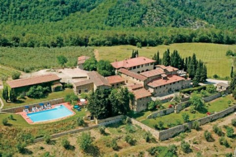 Ideal for Weddings in Tuscany