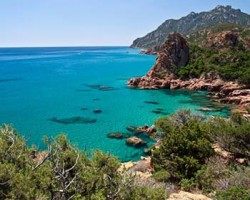 Looking for the elixir of life in the wilds of Ogliastra in Sardinia