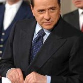 Silvio Berlusconi Advertises Italy