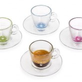 Espresso Cups for Christmas