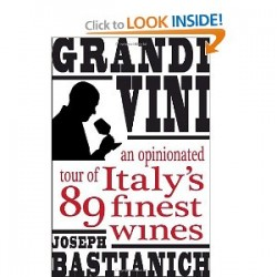 Grandi Vini - Best Selling Book on Italian Wine
