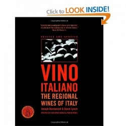 Vino Italiano: Regional Wines of Italy - Best Selling Italian Wine Book