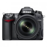 The Best Selling Nikon D7000 Digital SLR