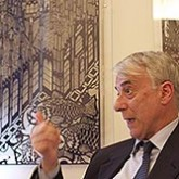 Mayor of Milan Pisapia