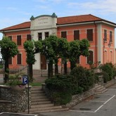 Gignese Council Hall, Italy