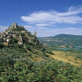 Create Your Own Holiday in Green Abruzzo, Italy
