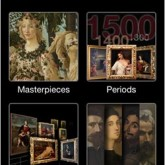 Visiting the Uffizi in Florence Virtually With Uffizi Touch