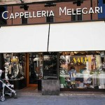 Via Paolo Sarpi, Milan and its Super Shops