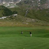 Play Golf in With Italy as Your Backdrop