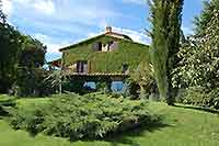 Poggio Etrusco, holiday apartments for rental in Tuscany