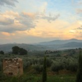The View of Abruzzo from Villas for Two