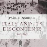 Italy and Its Discontents - Paul Ginsborg