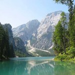 The Heavenly Beauty of Braies Lake in Italy
