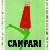 Campari Soda Ad