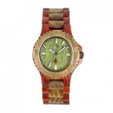 A WeWood Army Watch