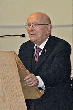 Don Luigi Maria Verzé