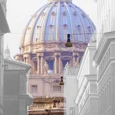 The Vatican Dominates Rome and Italy