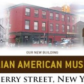 The Italian American Museum in New York