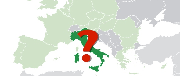 Is Italy Going in the Right Direction?