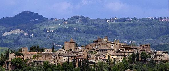 Tuscany is Brimming with Charming Tales