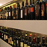 The Lack of Best Selling Italian Wine on Amazon.com – Summer 2014