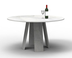 Marsotto Marble Table