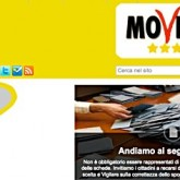 Beppe Grillo's Social Media Aware 5 Star Movement