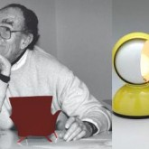 Italian Design Icons: Vico Magistretti